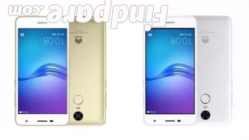 Huawei Enjoy 7 Plus AL00 16GB smartphone photo 3