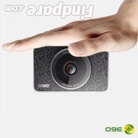 360 J511 Dash cam photo 9