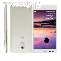 Huawei G629 smartphone photo 2