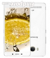 Lenovo Gold Fighter S8 A5600 smartphone photo 4
