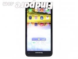 Lenovo S930 smartphone photo 1