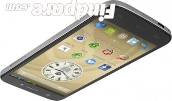 Prestigio MultiPhone 5508 DUO smartphone photo 4