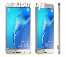 Samsung Galaxy J5 (2016) SM-J510F/DS smartphone photo 3