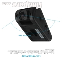 Viofo A119S Dash cam photo 14