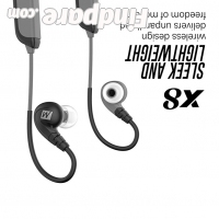 MEE X8 wireless earphones photo 6