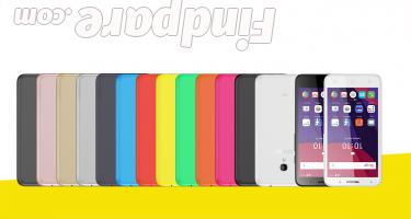 Alcatel Pixi 4 (3.5) smartphone photo 3