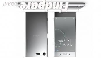 SONY Xperia XZ Premium G8142 Dual Sim smartphone photo 3
