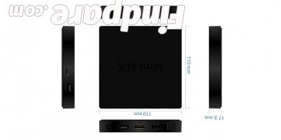 Beelink Mini MX 1GB 8GB TV box photo 2