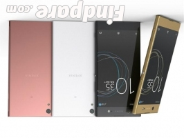 SONY Xperia XA1 Single Sim smartphone photo 3