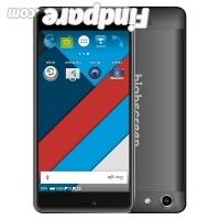 Highscreen Power Rage smartphone photo 1