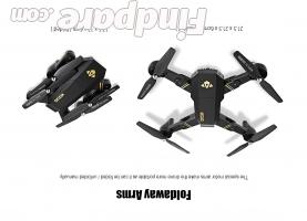 TIANQU XS809W s drone photo 3