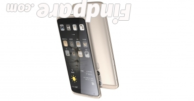 ZTE Axon Max smartphone photo 4