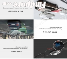 QUIDUX E01 Dash cam photo 7