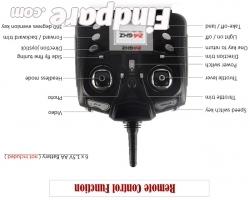 JXD 509G drone photo 7
