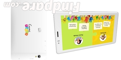 Micromax Canvas Tabby P469 tablet photo 3