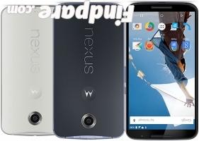 Motorola Nexus 6 64GB smartphone photo 3