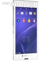 SONY Xperia T3 3G smartphone photo 1