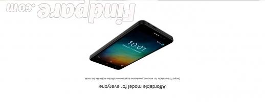 Doopro P3 smartphone photo 8