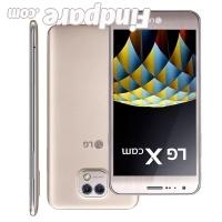 LG X cam K580 smartphone photo 1