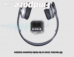 Haoer S490 wireless headphones photo 9