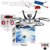 Syma X8G drone photo 7