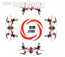 WLtoys Q212 drone photo 5