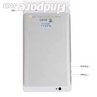 Cube T8 Plus 4G tablet photo 3