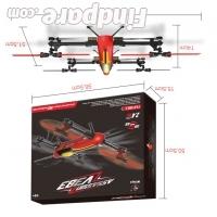 WLtoys V383 drone photo 9
