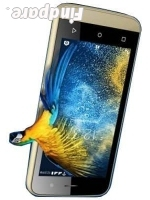 Intex Aqua 4.0 4G smartphone photo 2