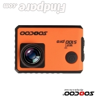 SOOCOO S100 action camera photo 2