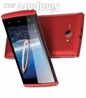 Spice Xlife 404 smartphone photo 3