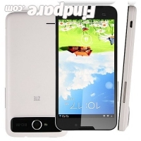 ZTE Grand X Quad v987 smartphone photo 3