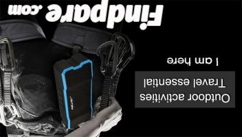 FELYBY B01 portable speaker photo 5