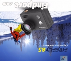 Hawkeye Firefly 8S action camera photo 1