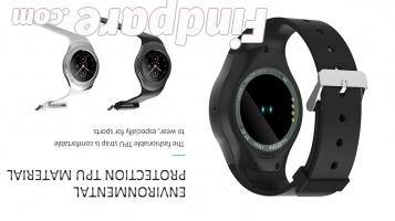 NO.1 G3+ smart watch photo 17