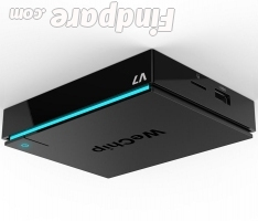 Wechip V7 3GB 32GB TV box photo 4