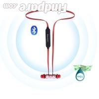 Excelvan BTH-831 wireless earphones photo 10