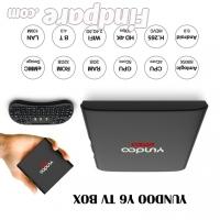 YUNDOO Y6 2GB 8GB TV box photo 1