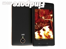 Lyf Flame 7 smartphone photo 2