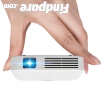 COOLUX Q7 portable projector photo 11