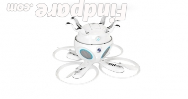 FLYPRO Squid drone photo 2