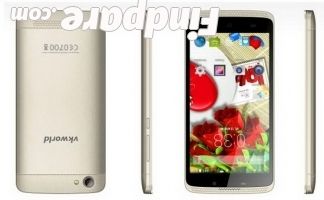 VKWORLD VK700 Max smartphone photo 5