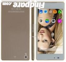 Tengda Z5 smartphone photo 1