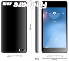 Mijue M690+ smartphone photo 1
