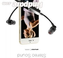 AWEI A990BL wireless earphones photo 6