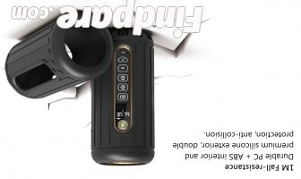 JUSTNEED P1 portable speaker photo 11