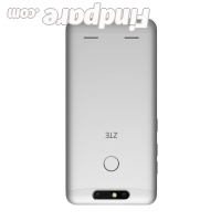 ZTE Blade V8 Mini smartphone photo 8