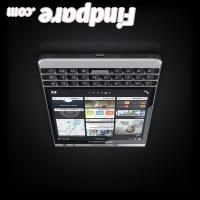 BlackBerry Passport Silver Edition smartphone photo 7