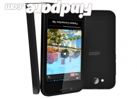 Yezz Andy 4E LTE smartphone photo 2