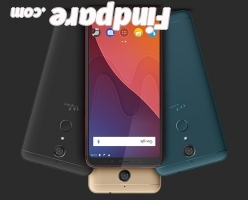 Wiko View 3GB-16GB smartphone photo 4